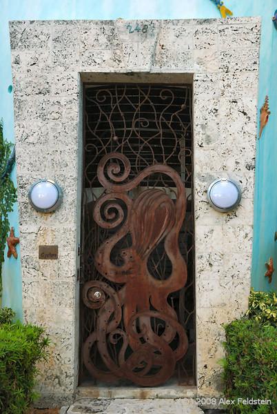 House in South Beach