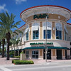 Publix supermarket on Harding Ave., Surfside, FL