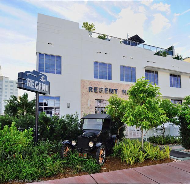 The Regent Inn - SoBe