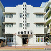 The Congress Hotel on Ocean Drive - SoBe