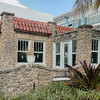 "The historic Miami Beach Coral House, at 900 Collins Avenue, <a href=""http://miami.cbslocal.com/2011/12/15/historic-miami-beach-house-to-get-coral-makeover/"">received a makeover</a> in 2011.  It was built in 1916, of coral rock by Avery Smith, who ran a ferry service from the mainland to the beaches, before there were any bridges to Miami Beach."