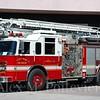 Miami Fire Rescue<br /> Lemon City<br /> Quint-9<br /> 2001 Pierce Dash 1250/500/65'<br /> Photo by: Alex M. Poitevien Jr.