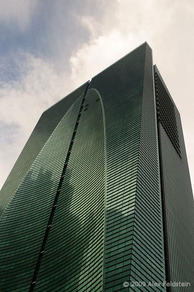 Espirito Santo building