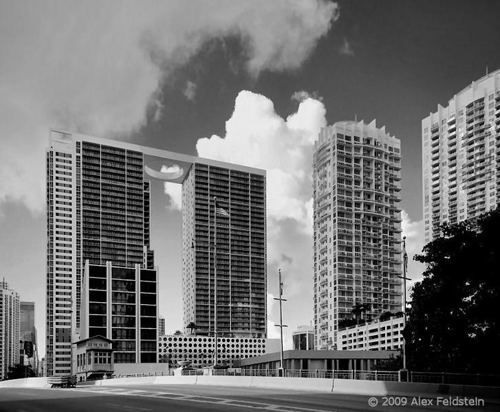 Brickell Ave.<br /> Miami