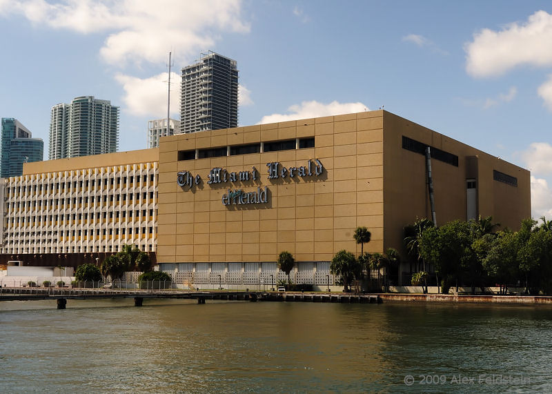 Miami Herald Building