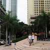 Brickell Ave.