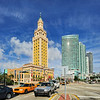 Freedom Tower - Miami