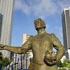 Julia Tuttle<br /> Downtown Miami