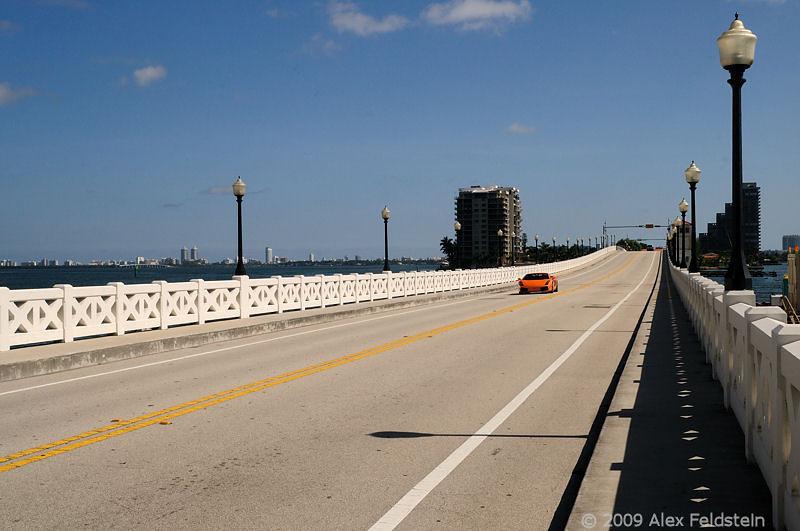 Venetian Cawseway - Miami