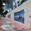 Boardwalk on the Miami River
