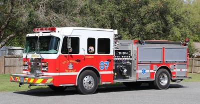 Engine 87   2005 Central States   1250 / 1000