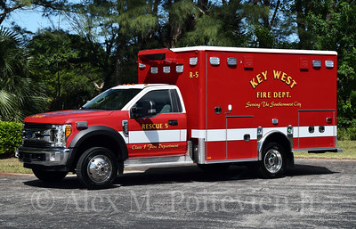 Key West Fire Department