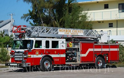 Monroe County Fire Rescue