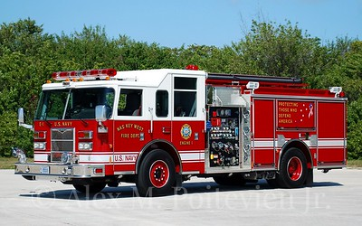 Naval Air Station Key West Fire Department