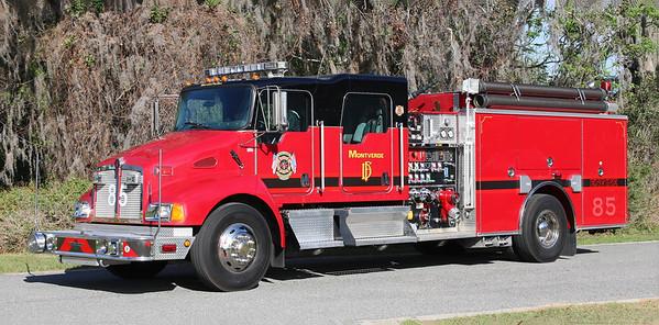 Engine 85   2004 Kenworth / Pierce   1250 / 750 / 30F