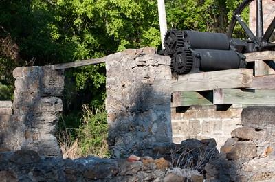 Old Sugar Mill - Port Orange