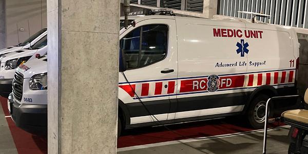"""Medic 11"""