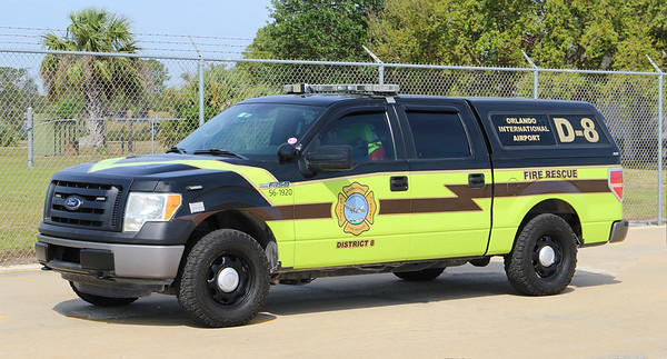 District 8.  2012 Ford F-150