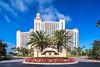 The JW Marriott Resort hotel in Orlando, Florida, USA.