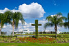 The Campus Crusade for Christ International headquarters in Lake Hart, Florida, USA.