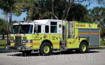 Greenacres Fire Rescue