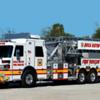 Boca Raton Fire Rescue<br /> Truck-1<br /> 2011 Sutphen 1500/300/100'<br /> Photo by: Alex M. Poitevien Jr.