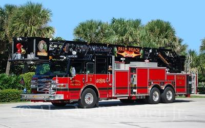 Palm Beach Fire Rescue