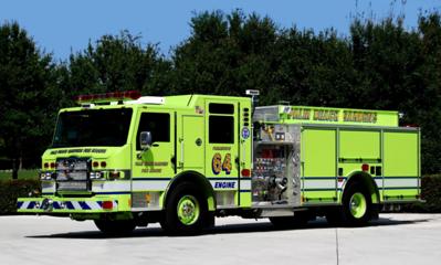 Palm Beach Gardens Fire Rescue