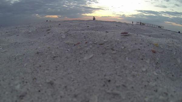 Phantom GoPro T.I. Beach 13-10-30