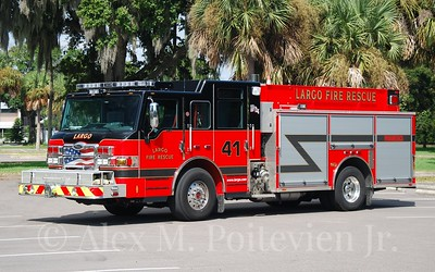 Largo Fire Rescue