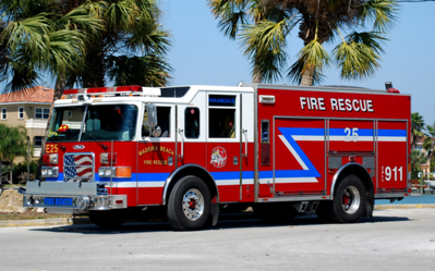 Madeira Beach Fire Rescue