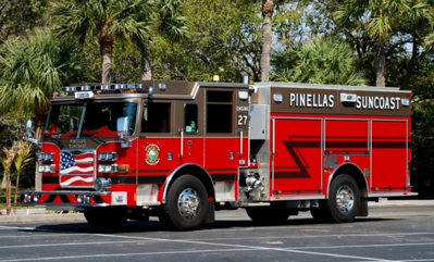 Pinellas Suncoast Fire District