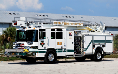 Tierra Verde Fire District