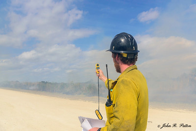 Prescribed fire 16