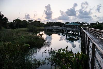 Wakodahatchee Wetlands, FL