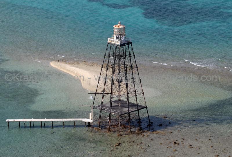 Sand Key Lighthouse