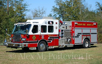 Avalon Fire Protection District