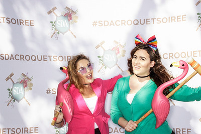 Sarasota in Defense of Animals 1st annual Croquet Soiree-Sarasota Photo Booth Rental-SocialLightPhoto com-6