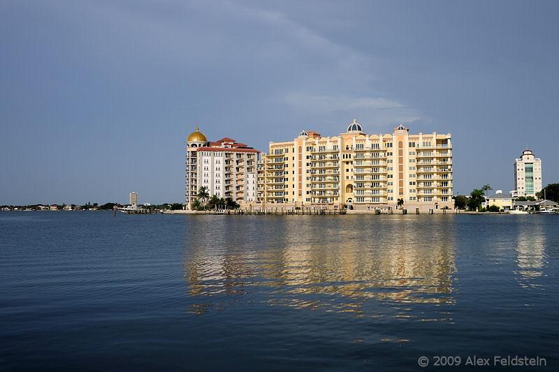 Sarasota view
