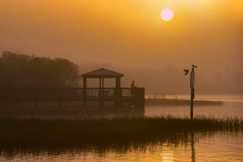 Sunrise-LakeMarian-10-27-19-SJS-002