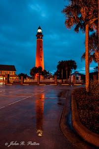 Ponce de Leon Inlet Lighthouse 3