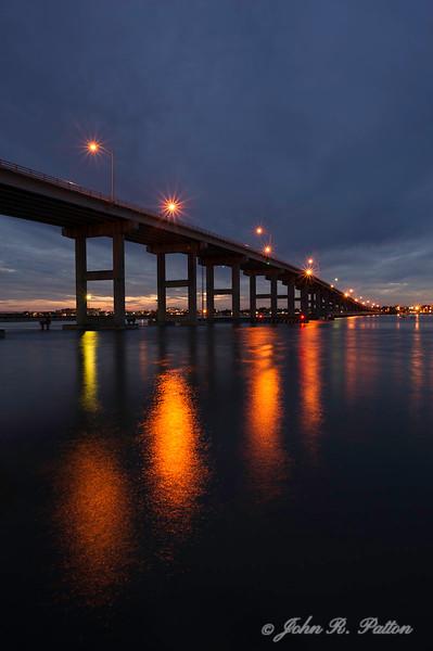 Seaway Bridge