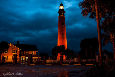 Ponce de Leon Inlet Lighthouse 4