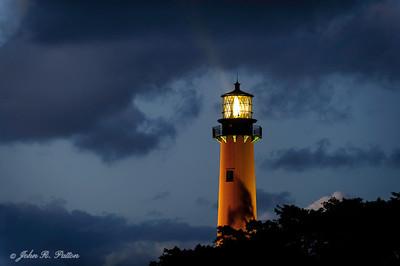 Jupiter Inlet Lighthouse 2