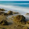 Waves at Blowing Rocks Preserve