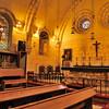 Chapel at the Spanish Monastery - Miami