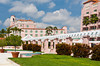 The Renaissance Vinoy Resort and Golf Club in St. Petersburg, Florida, USA.