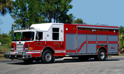 St. Lucie County Fire District