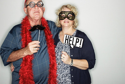 Tim & Elizabeth Get Hitched on Siesta key-Sarasota Photo Booth Rental-SocialLightPhoto com-11