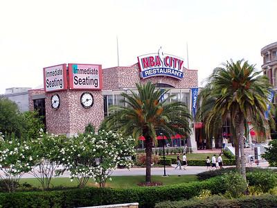16  NBA City